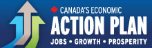 Canada's Economic Action Plan: Jobs. Growth. Prosperity