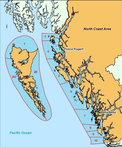 Projects Near Water British Columbia Marine Estuarine Timing