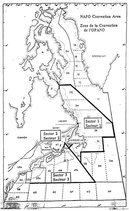 Fisheries Licensing Policy Newfoundland and Labrador Region